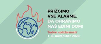 Teden solidarnosti Rdečega križa Slovenije