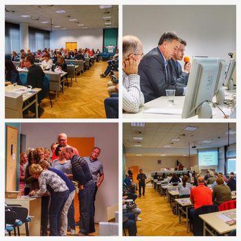 Drugi projektni sestanek programa Evropa za državljane, H2O - vključevanje državljanov v zaščito vodnih virov