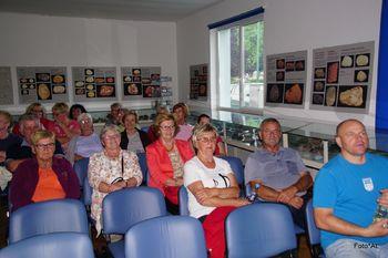 Poletna muzejska noč v zbirki prodnikov na Bregu pri Litiji