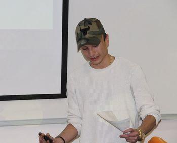 Dijaki Srednje šole Zagorje  na mini Startup Days dobili 3 nagrade