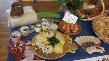 Z roko v roki: Srednja šola Zagorje in lokalni proizvajalci in pridelovalci hrane