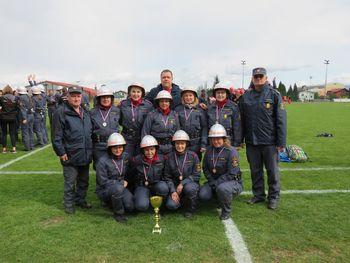 Kvalifikacije za gasilsko olimpijado