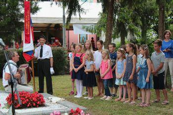 Poklonili smo se spominu na žrtve druge svetovne vojne