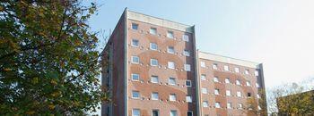 V Študentskem domu Ljubljana se skoraj 7.500 študentov počuti kot doma