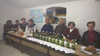 Vojniški vinogradniki se izobražujejo, vojniška vina spet zlata