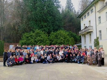 Dvodnevni posvet gasilk Gasilske zveze Slovenije