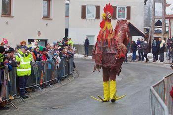 31. pustni karneval v Novi Cerkvi