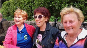 Doživetja obiskovalcev planinskega doma na Tomažu