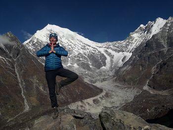 Povabilo: Nepal, drug svet – isti planet