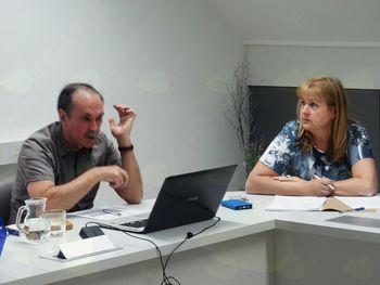 Predstavitev analize v okviru priprave Dolgoročne razvojne strategije Občine Vojnik 2020–2030
