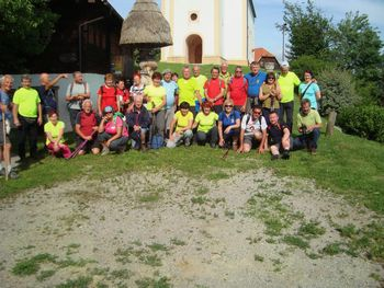 15. pohod Vojnik–sv. Uršula nad Dramljami