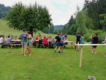 Prvi vizorski piknik