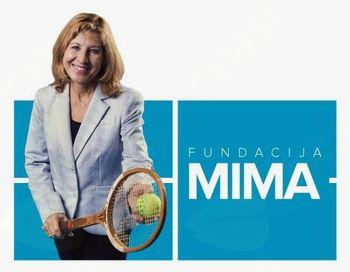 Fundacija MIMA objavila prijavo na razpis za financiranje mladih obetavnih športnikov v Sloveniji