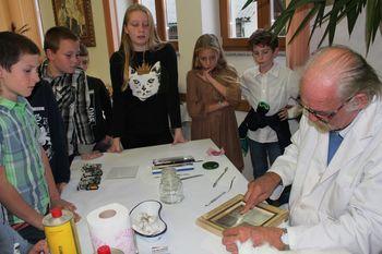 Občina Vojnik je obeležila leto kulturne dediščine