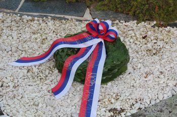 Komemoracija ob Dnevu spomina na umrle: Frankolovo