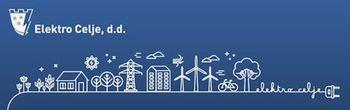 Prekinjena dobava električne energije: Dom Vojnik, nizkonapetostno omrežje Dobrotin