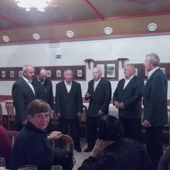 Srečanje krvodajalcev iz Nove Cerkve