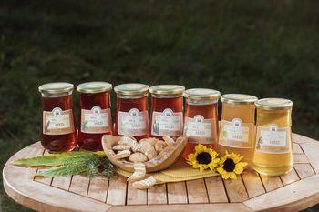 Uporaba čebeljih pridelkov