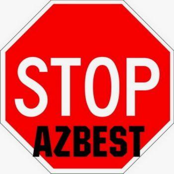 Pomembno: Priporočila o ravnanju z azbestnimi odpadki ob čistilnih akcijah