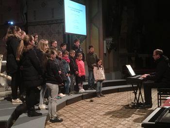2. koncert Stabat Mater