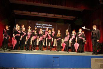 Povabilo: Srečanje pevskih zborov občin Vojnik in Dobrna