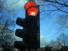 Opozorilo: semafor Celjska cesta - obrtna cona Vojnik