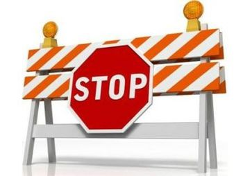 Obvestilo o postavitvi popolne zapore lokalne ceste LC 032013 Vojnik – Cesta v Šmartno, v Vojniku