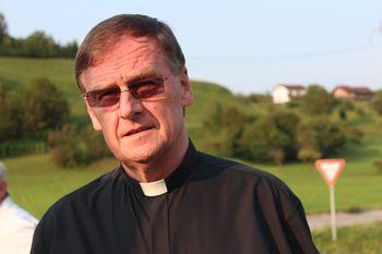 Jubilej dekana, duhovnika in spoštovanega krajana