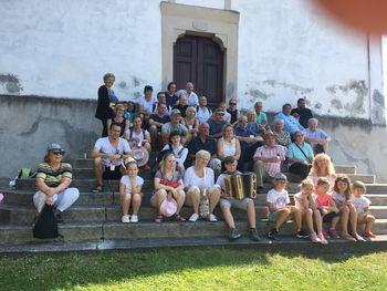 Pestro poletje s Turističnim društvom Vojnik