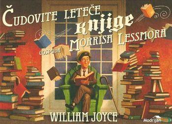 Čudovite leteče knjige gospoda Morrisa Lessmora