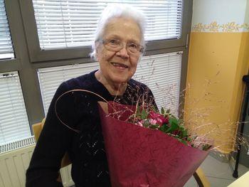 100 častitljivih let gospe Katarine Kotnik