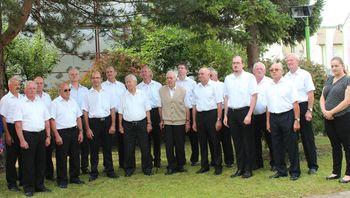 Povabilo na koncert v spomin na Alojza Žolnirja