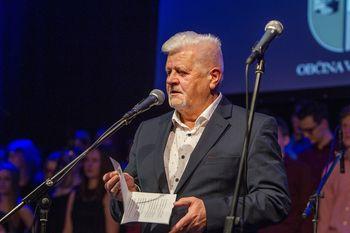 Antonu Gregorcu priznanje za življenjsko delo na področju kulture