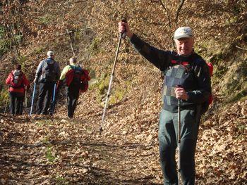 Valentinov pohod na goro Oljko