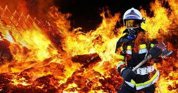 Upoštevanje Razglasa velike požarne ogroženosti naravnega okolja, ki velja za območje celotne države