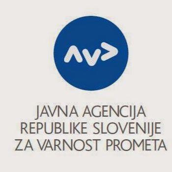 Javna agencija Republike Slovenija za varnost prometa: Vprašalnik