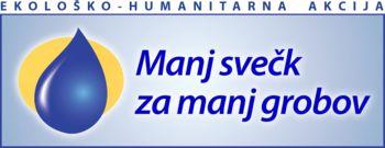 Dobrodelna akcija Društva za združevanje ljudi dobre volje