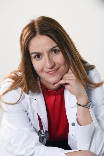 Tanja Petkovič, kandidatka za predsednico Zdravniške zbornice Slovenije, o aktualni problematiki v slovenskem zdravstvu in svoji viziji sprememb