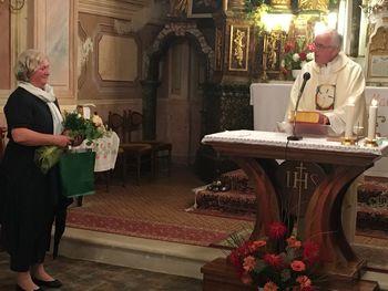 Orgelski koncert izr. profesorice Renate Bauer