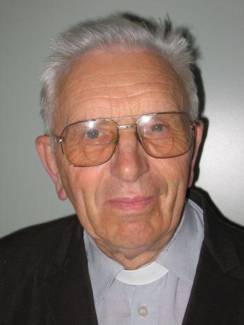 Slovo duhovnika Franca Brecla