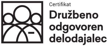 Projekt Certifikat Družbeno odgovoren delodajalec