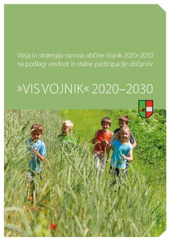 Vizija in strategija razvoja občine Vojnik: letni vprašalnik
