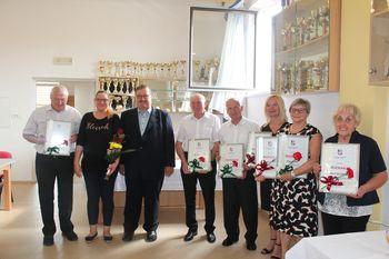 Foto utrinki: KS Nova Cerkev praznuje krajevni praznik