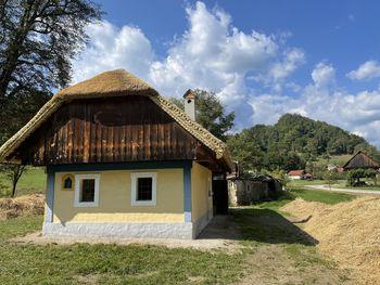 Foto utrinki: Borkova ali Macenova kašča je obnovljena