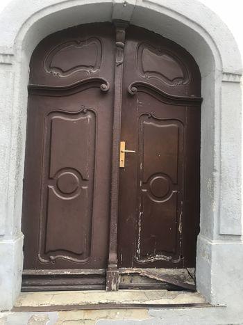Marjan Majger o obnovi vrat na Celjski cesti 19 v Vojniku