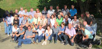 Srečanje sošolcev ob 50-letnici osnovne šole