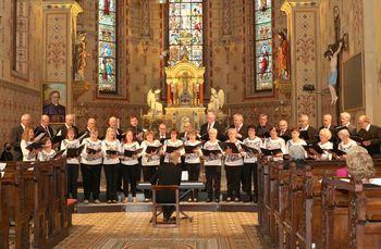 11. koncert Marijinih pesmi v Vojniku