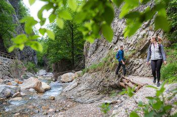 Tržič - gorsko kraljestvo zgodb in čudes