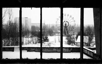 Lahkih nog naokrog: Černobil in Belorusija