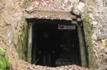 Šentanski rudnik